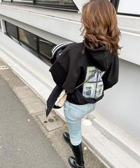 2th anniversary hoodie