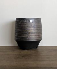 KIHARA(キハラ)香酒盃 Lサイズ 晶金かすり