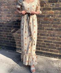 ヴィンテージ ドレス