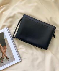 Karl Lagerfeld ヴィンテージ クラッチバッグ