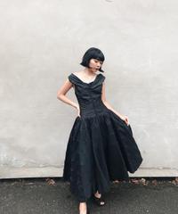 1930年代 ヴィンテージ ドレス