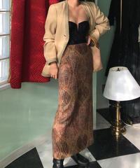 ヴィンテージ  スカート