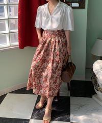ローラアシュレイ ヴィンテージ  スカート