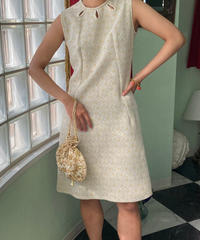 1960年代 ヴィンテージドレス