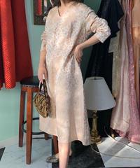 1960-70's ヴィンテージ  ドレス