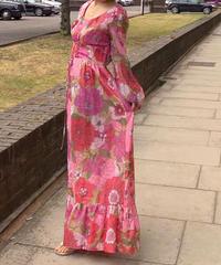 1960-70年代 ヴィンテージドレス
