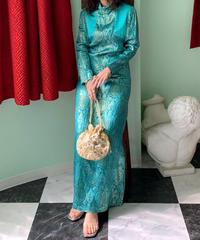1960年代 ヴィンテージ ドレス