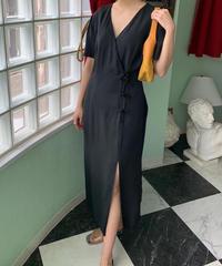 ヴィンテージ チャイナデザイン ドレス