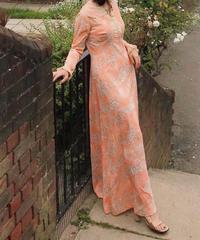 1970年代 ヴィンテージドレス