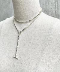 COH - COA1007 ellipsi necklace