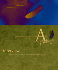 interview A - feeling -