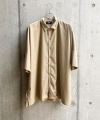 VU - dolman shirt [ BRN ]
