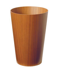 BASKET teak grain [L]