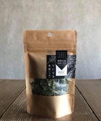 【1~3袋注文】POWER OF FOOD ちになるお茶(大和当帰茶)リーフ 5g