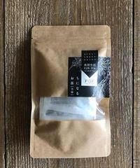 【1~4袋注文】POWER OF FOOD ちになるお茶(大和当帰茶)ティーバッグ5P