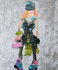 Fashion Erotica -No.04-