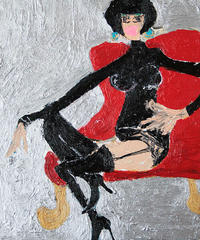Fashion Erotica -No.15-