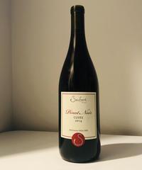 【スーファート】ピノノワール キュベ 2014-Seufert Winery Willamette Valley Pinot Noir Cuvée-