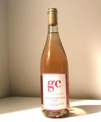 【グローシャ】ロゼ 2018  -Grochau Cellars Willamette Valley Oregon Rosé of Pinot Noir-