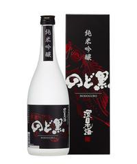 環日本海 純米吟醸 のど黒 720ml 化粧箱あり