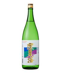 環日本海 純米吟醸 神州 1,800ml