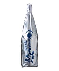 【冬季数量限定酒】環日本海 初仕込み純米生酒しぼりたて 1,800ml