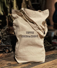R's C coffee Tote bag (3C)