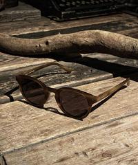 RUTH Boston sunglasses (BROWN)