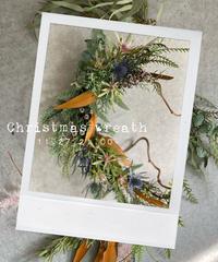 即納(original)Christmas Wreath