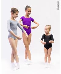 [Zidans] T-leotard for Kids