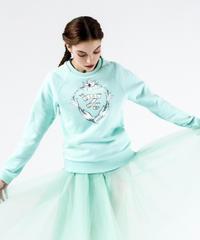 [Ballet Maniacs] Sweatshirt Girl Power