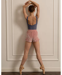 [Ballet Maniacs] Shorts Bonbon by Evgenia Obraztsova Dusty Rose