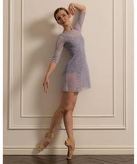 [Ballet Maniacs] Small lavender dress by Evgenia Obraztsova