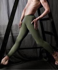 [Ballet Maniacs] Tights Olive by Igor Kolb
