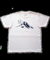 チームすそのTシャツ/ホワイト