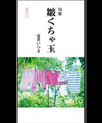 句集『皺くちゃ玉』 著者/夏井いつき