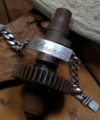 ''R'' ID Bracelet