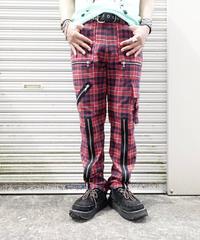 Bontage zip pants