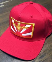 Director Red Cap
