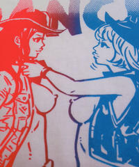 COWGIRLS BOOTY T-shirts