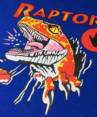 RAPTOR T-shirts