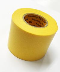【BM-040】3Mマスキングテープ 40mm幅×18m