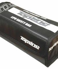 【TP-258】TOPLINE LIPoセーフティバッグ