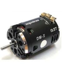 【BLM-03095】ドリフト専用ブラシレスモーター DM-Ⅱ シルバードット 9.5T