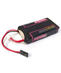 【TP-173】MORI MAX 6.6V 2100mAh Li-Feバッテリー(送信機専用)