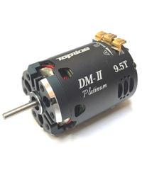 【BLM-04095】ドリフト専用ブラシレスモーター DM-Ⅱ Platinum 9.5T typeT(トルク型)
