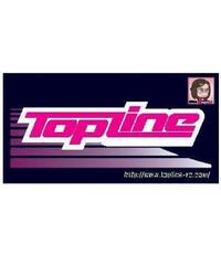 【TP-78】TOPLINE オリジナルバナー