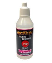 【TP-226】MOTION PREMIUM SILICON OIL #10 40ml