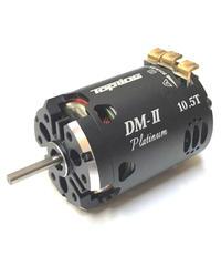 【BLM-04105】ドリフト専用ブラシレスモーター DM-Ⅱ Platinum 10.5T typeT(トルク型)