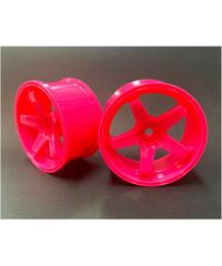 【TDW-042PK】Nモデル Ver.3 オフセット4 ピンク
